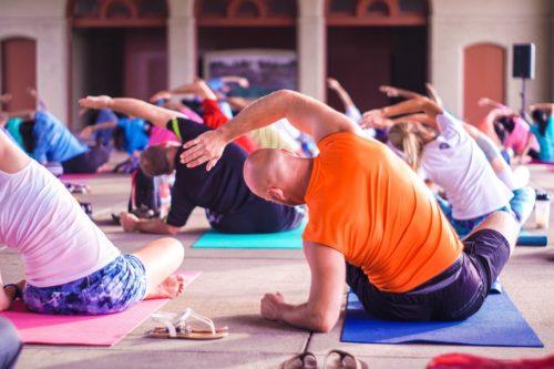 voordelen yoga