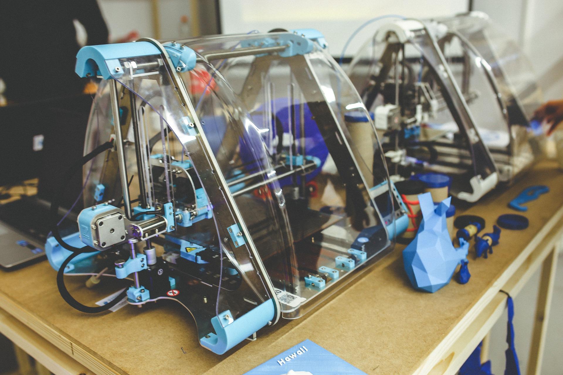 3D laten printen