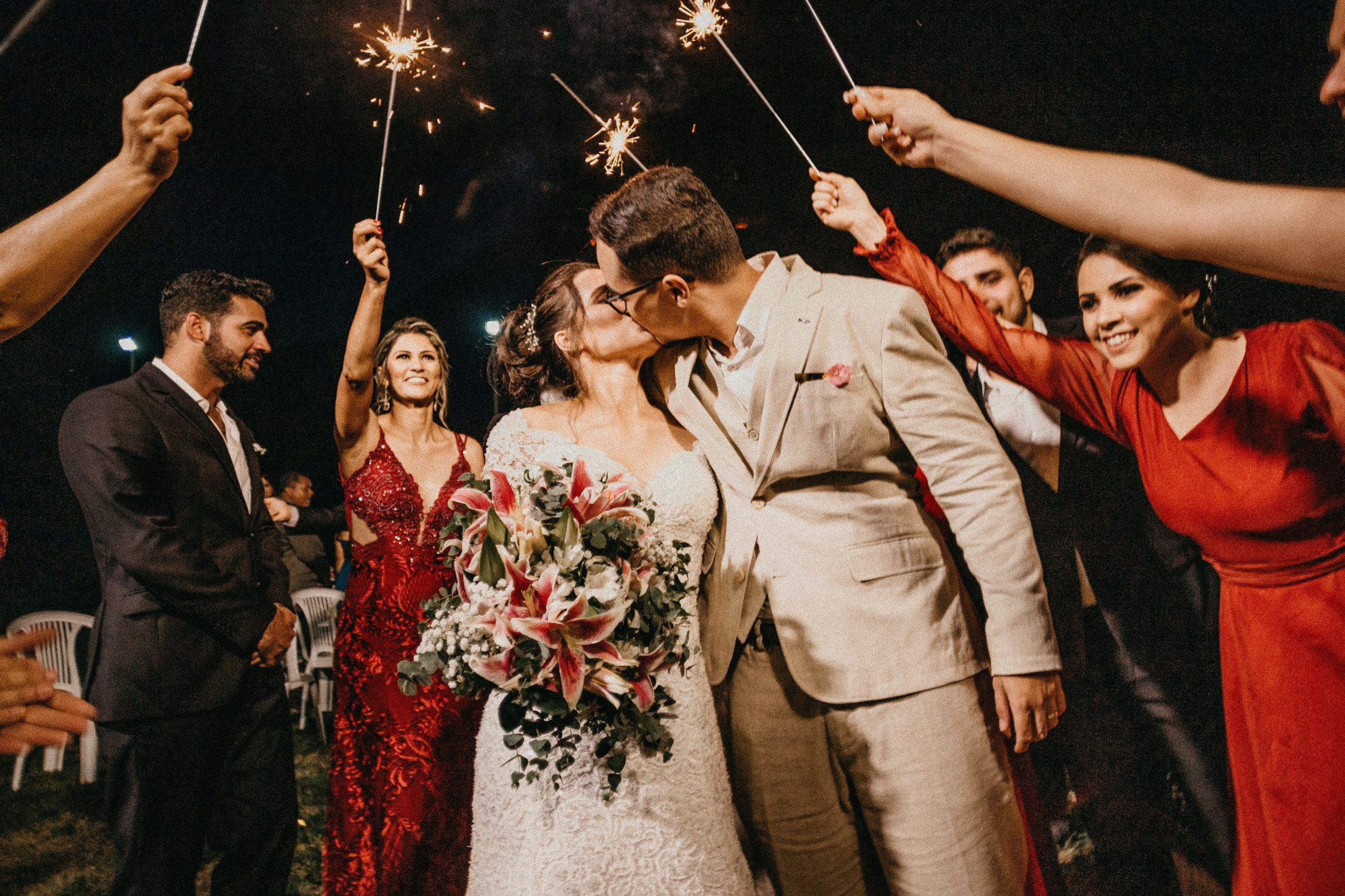 bruidsmode Uden