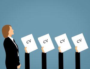 executive search bureau
