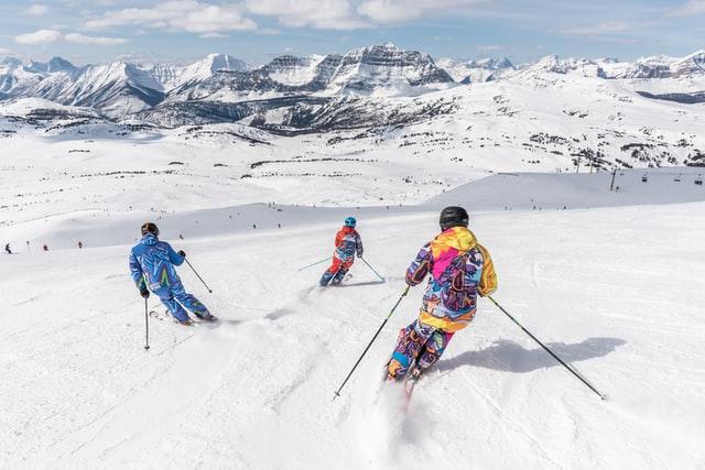 skidrager